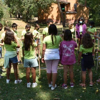 6 sortides escolars per Osona