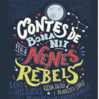 Contes de bona nit per a nenes rebels Fundesplai