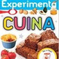 Experimienta-cuina Fundesplai