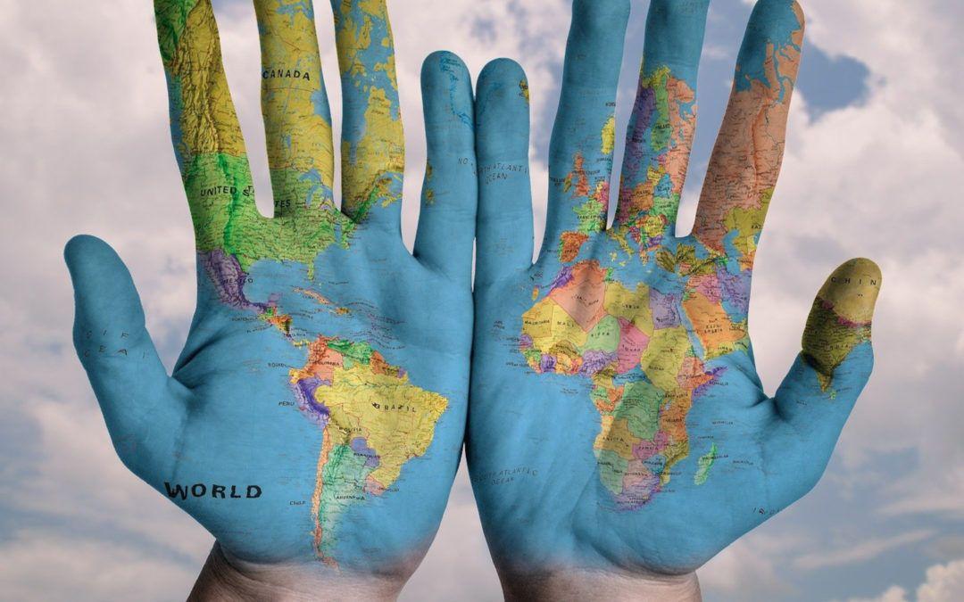 17 activitats artístiques sobre els ODS per l'escola i l'esplai